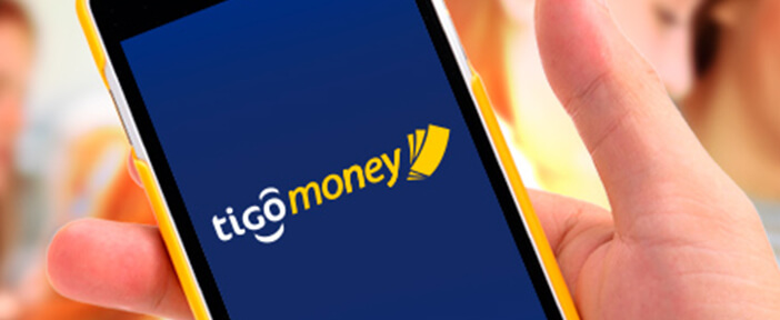 Tigo Money, una billetera móvil segura y sencilla de usar